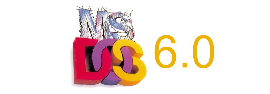 DOS 6.0 Bootdisk