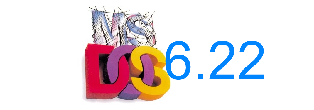 DOS 6.22 Bootdisk